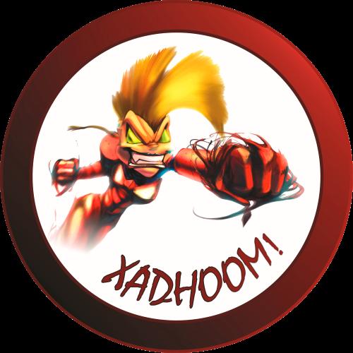 XADHOOM!